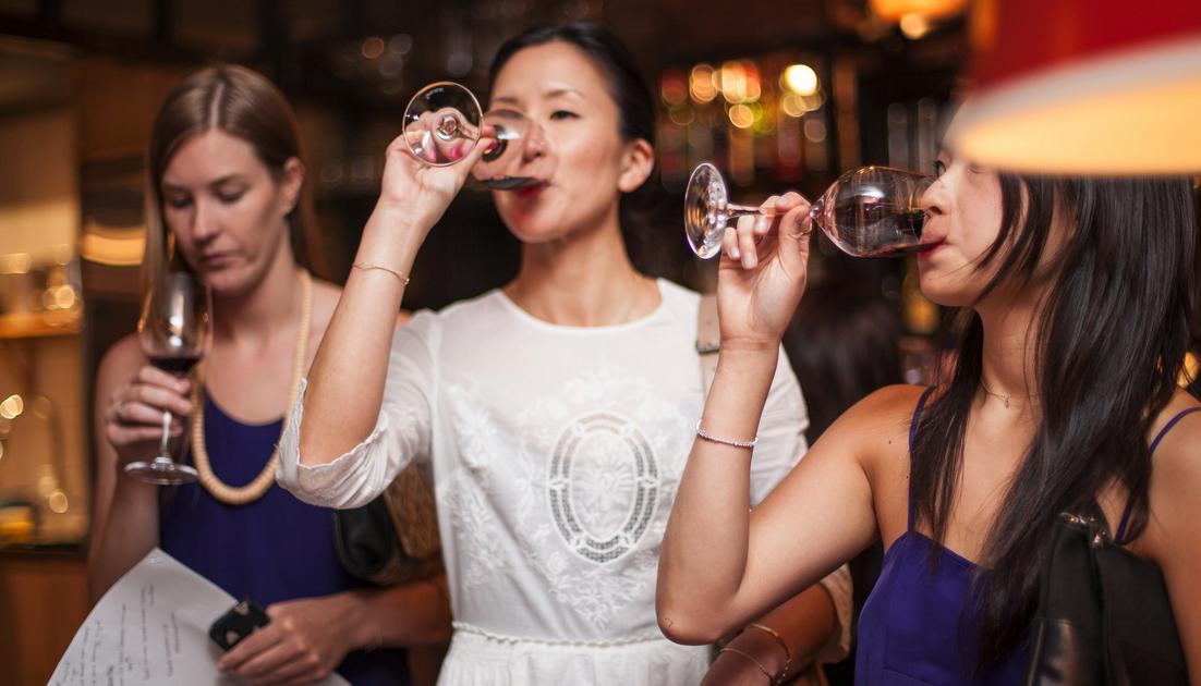 Dégustation de vin autour du Domaine Segondignac
