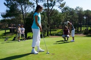 Activités autour du domaine - Golf